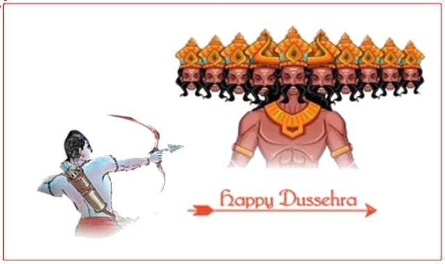 Download Dussehra PNG Pic.