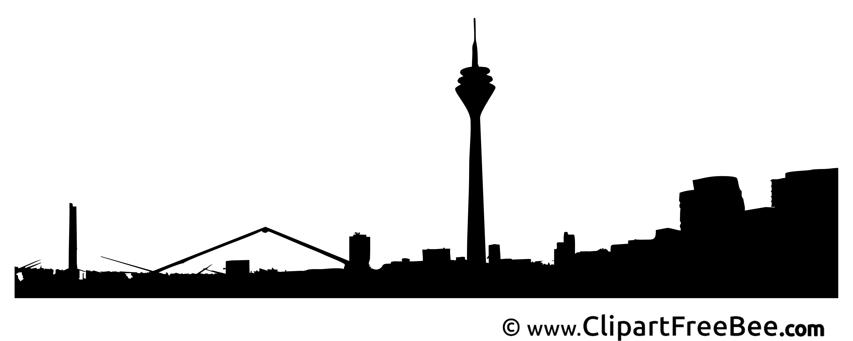 Dusseldorf download Clip Art for free.