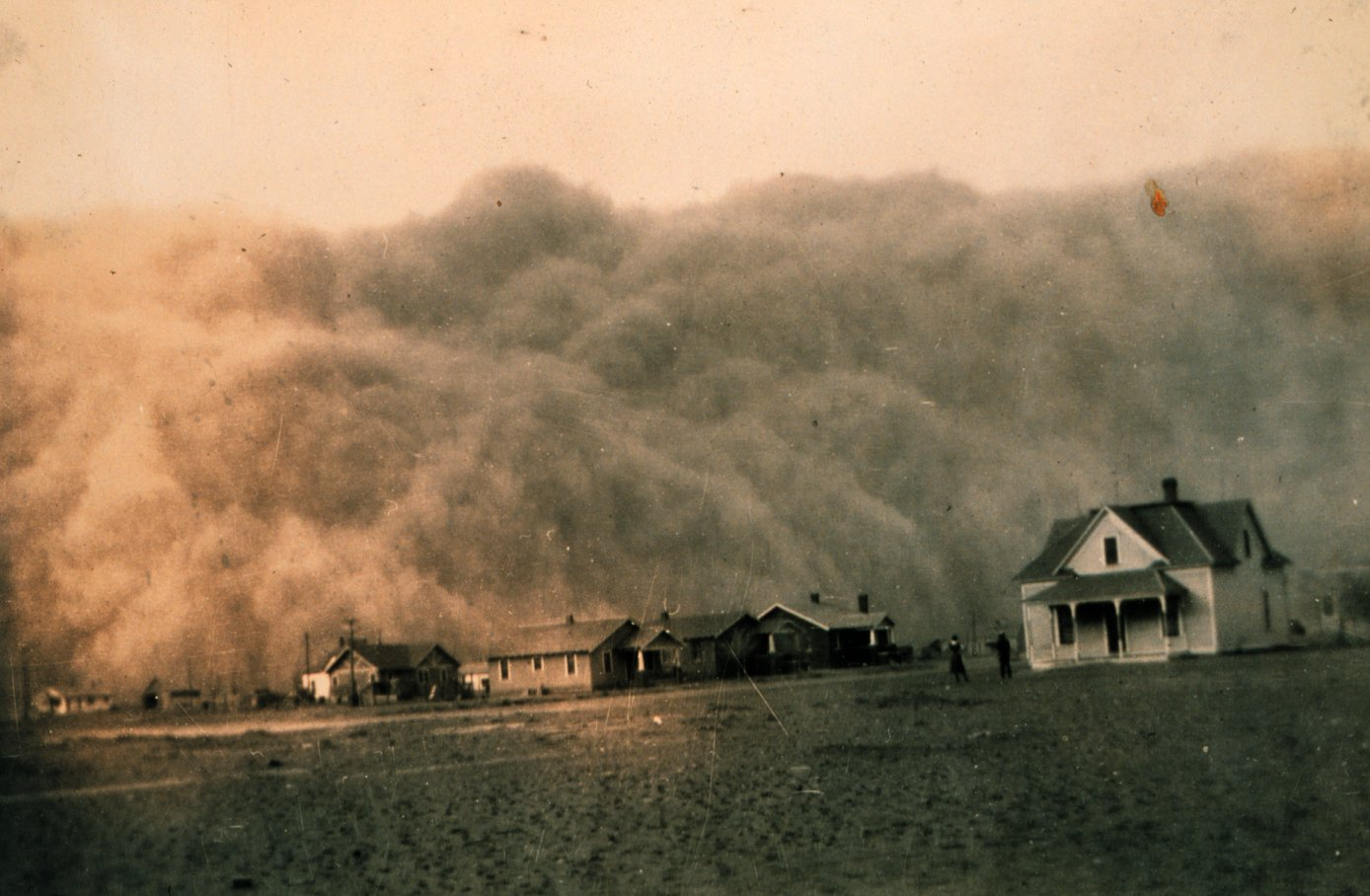 1000+ images about The Dust Bowl on Pinterest.