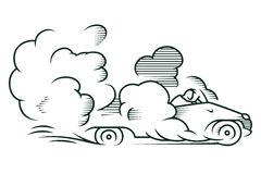 Dust Cloud Cartoon Stock Photos, Images, & Pictures.
