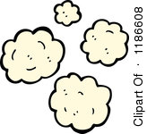 Cartoon Dust Cloud Cartoon Of Dust Puffs Royalty #GXCYXQ.
