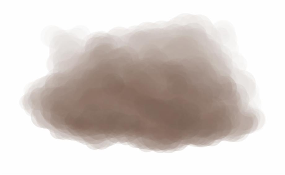 Dust Cloud Png.