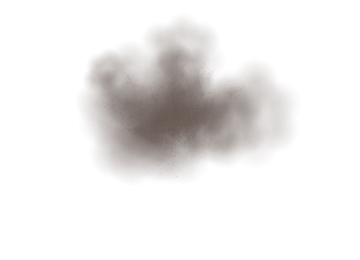 Dust cloud png clipart images gallery for free download.
