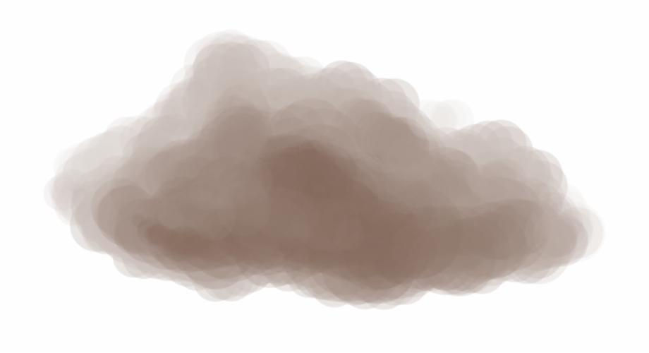 Dust Cloud Transparent Free PNG Images & Clipart Download #1237182.