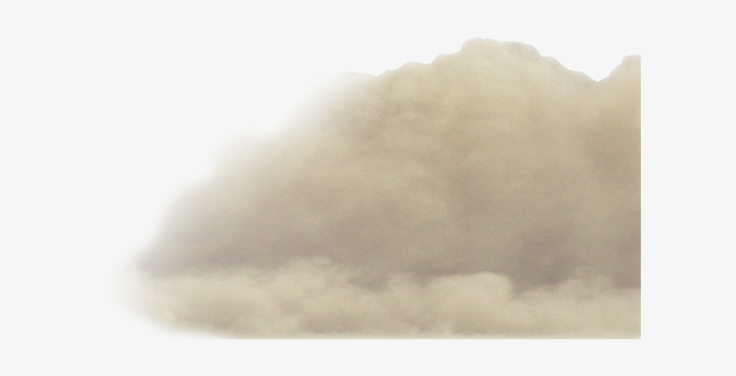 Dust Cloud Png Image Transparent Library.