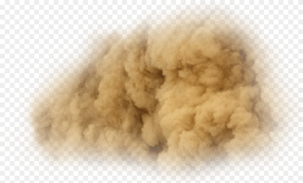 Wool,Dust Storm,Sand Transparent PNG.