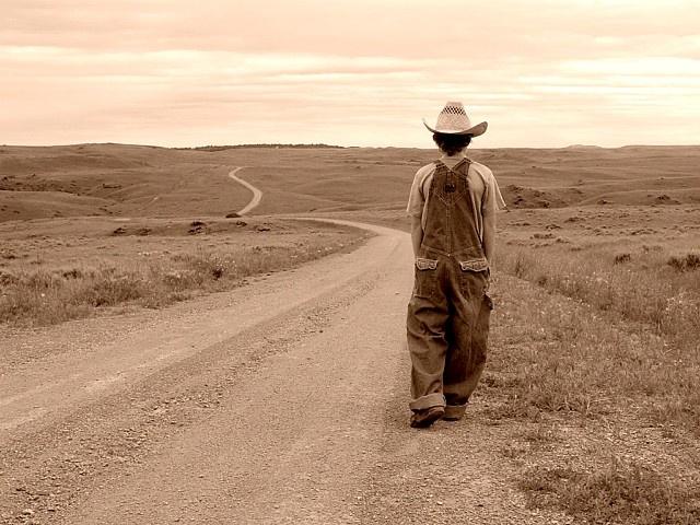 Prophetically fair pics of Dusty Roads.