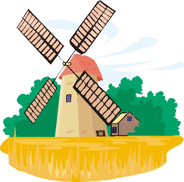 Dutch Clipart.
