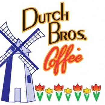 Dutch Bros Coffee.