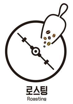 menu design : dutch coffee #illustration #coffee #커피 #일러스트.