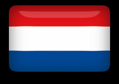 Free Animated Netherland Flags.