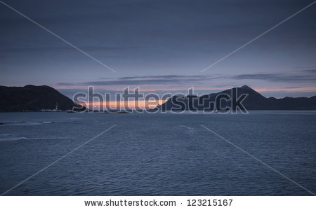 Dutch Harbor Alaska Stock Photos, Royalty.