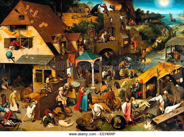 Bruegel The Elder Stock Photos & Bruegel The Elder Stock Images.