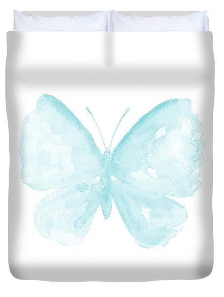 Blue Butterfly, Baby Blue Paster Kids Room Clip Art, Butterflies.