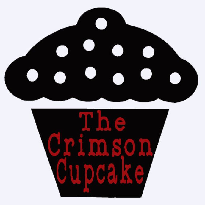 The Crimson Cupcake by TheCrimsonCupcake on Etsy.
