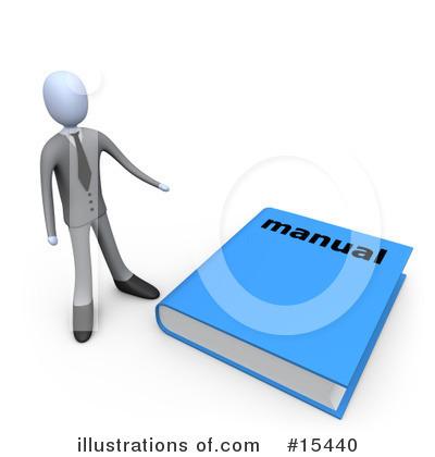 Employee Handbook Clipart.