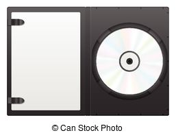 Dvd case Vector Clipart Royalty Free. 485 Dvd case clip art vector.