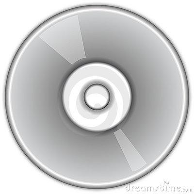 Clipart dvd disc.