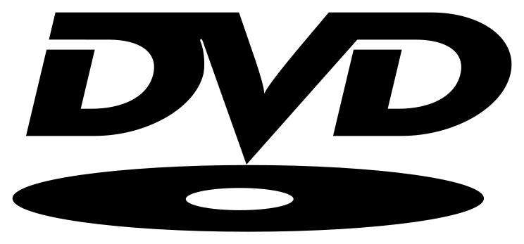 Dvd icon clipart.