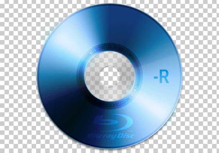 Compact Disc Blu.