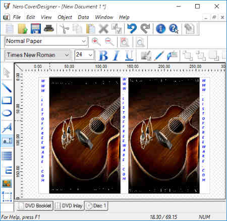 13 Best Free CD Cover Maker Software For Windows.