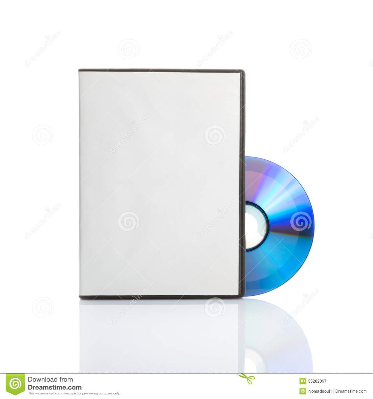 Dvd Cover Clipart (56+).