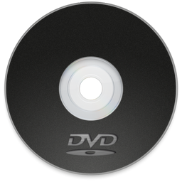 Disc CD DVD A Icon.