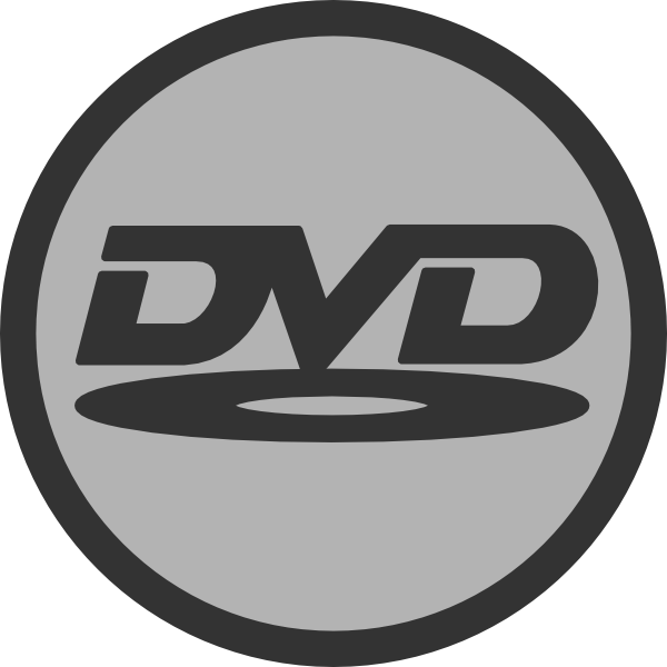 Png File Svg Dvd Icon White Png.