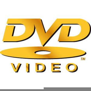 Dvd Logo Clipart.