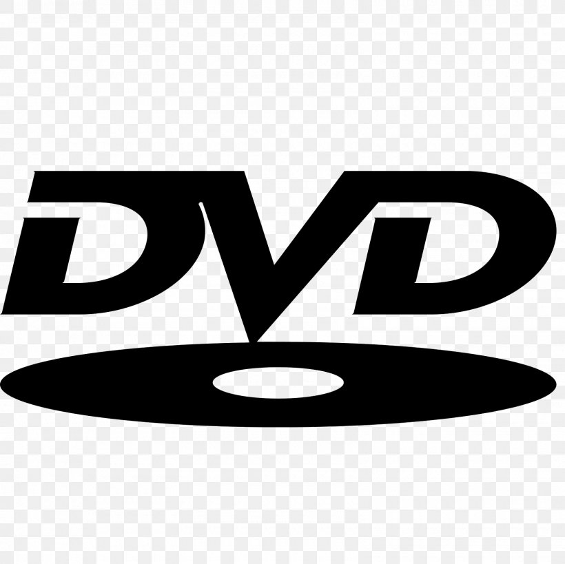 DVD Compact Disc Clip Art, PNG, 1600x1600px, Dvd, Black And.