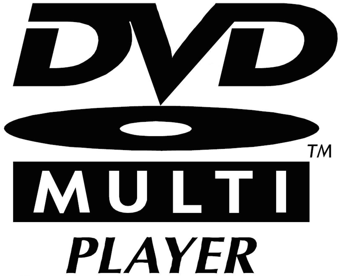 Dvd Logo Transparent PNG Pictures.