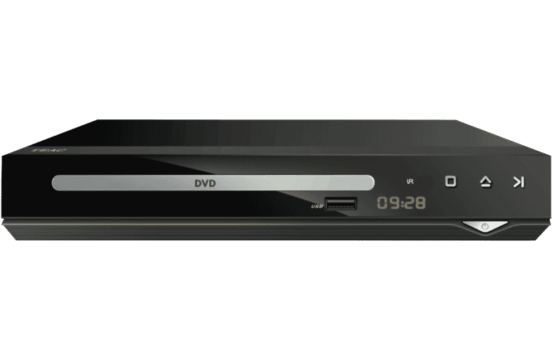 Teac DV350 DVD Player with USB Multimedia Playback at The Good Guys.