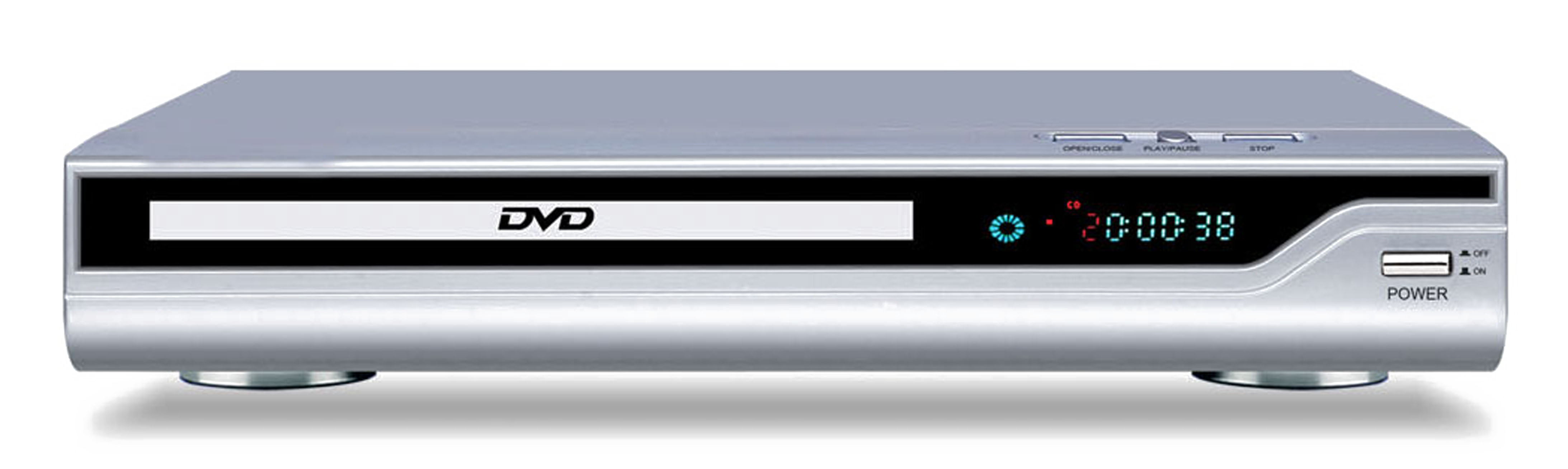 DVD Player PNG Images Transparent Free Download.