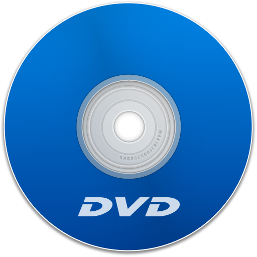 Download DVD PNG Transparent Image For Designing Projects.
