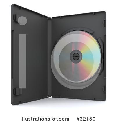 Dvd Clipart #32150.
