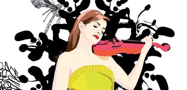 Dvorak: Violin Concerto in A minor.