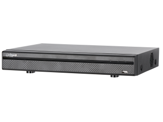 16 Channel 4MP 1U DVR.