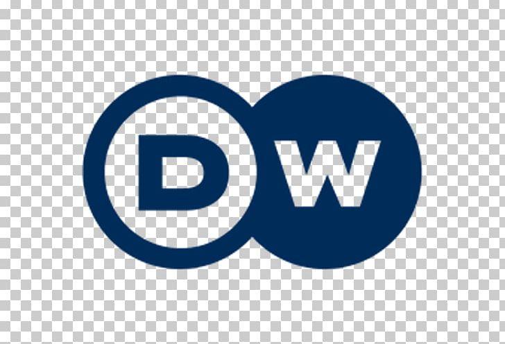 Logo Deutsche Welle DW.