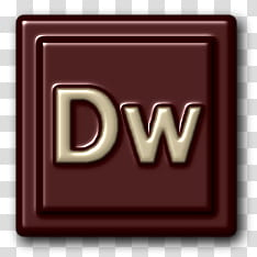 Choco, dw transparent background PNG clipart.