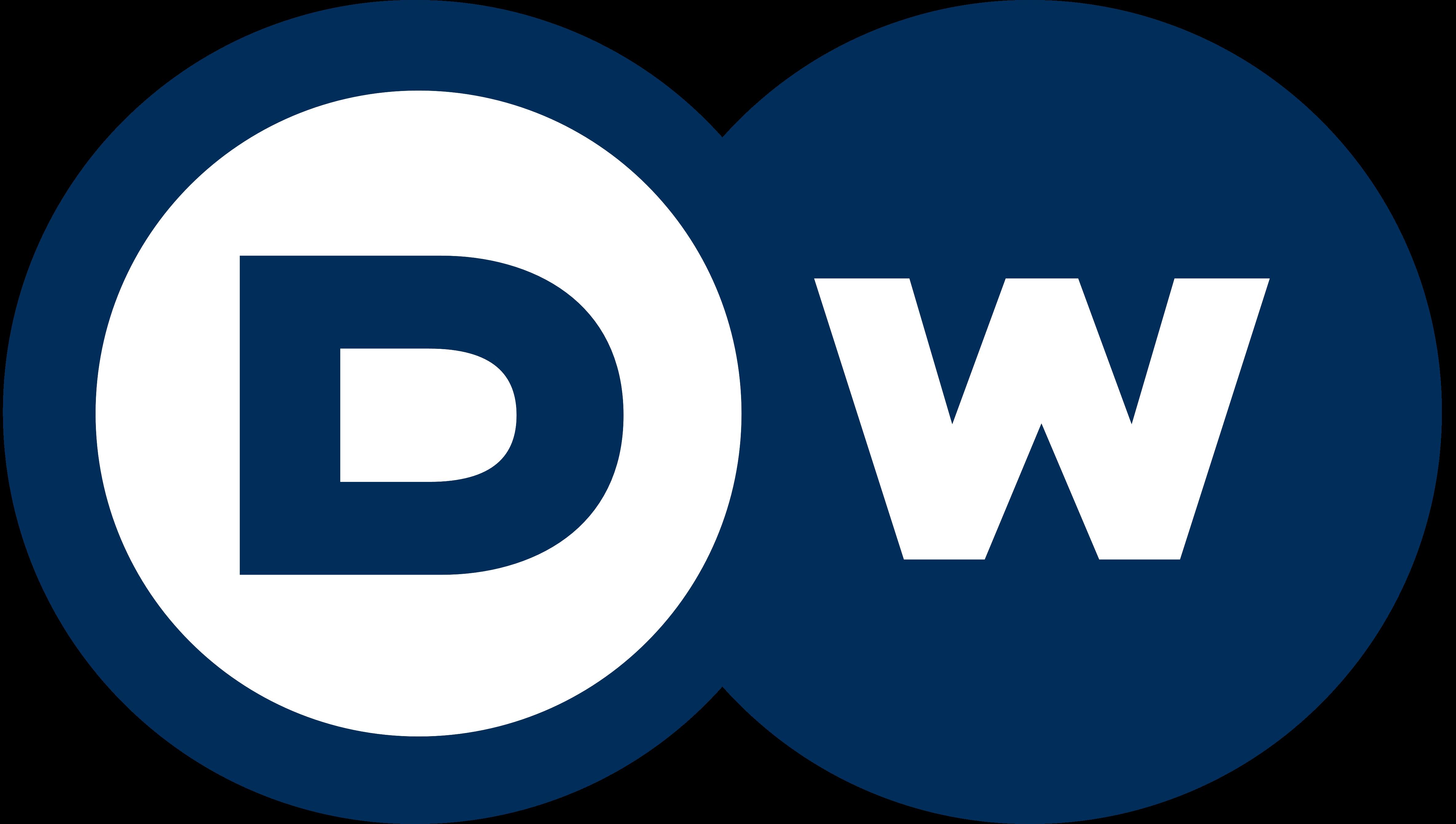 DW Deutsche Welle.