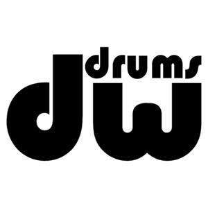 DW Drums.