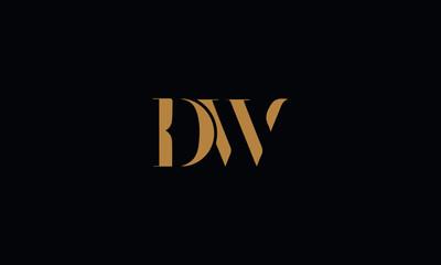 dw Logo\