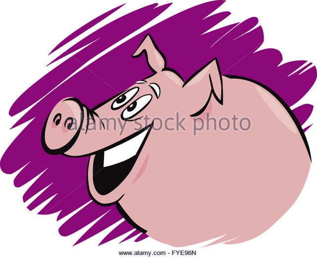 Funny Pig Stock Photos & Funny Pig Stock Images.