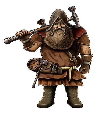 Download Free png Dwarf PNG, Download PNG image with transparent.