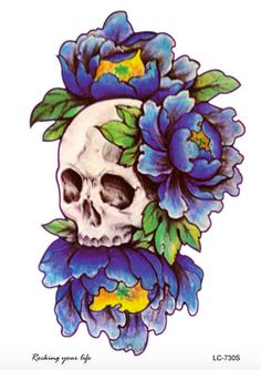 Blue and White carnation http://fatpastor.files.wordpress.com/2010.