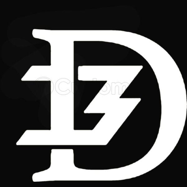 Dwyane Wade logo Snapback Hat.