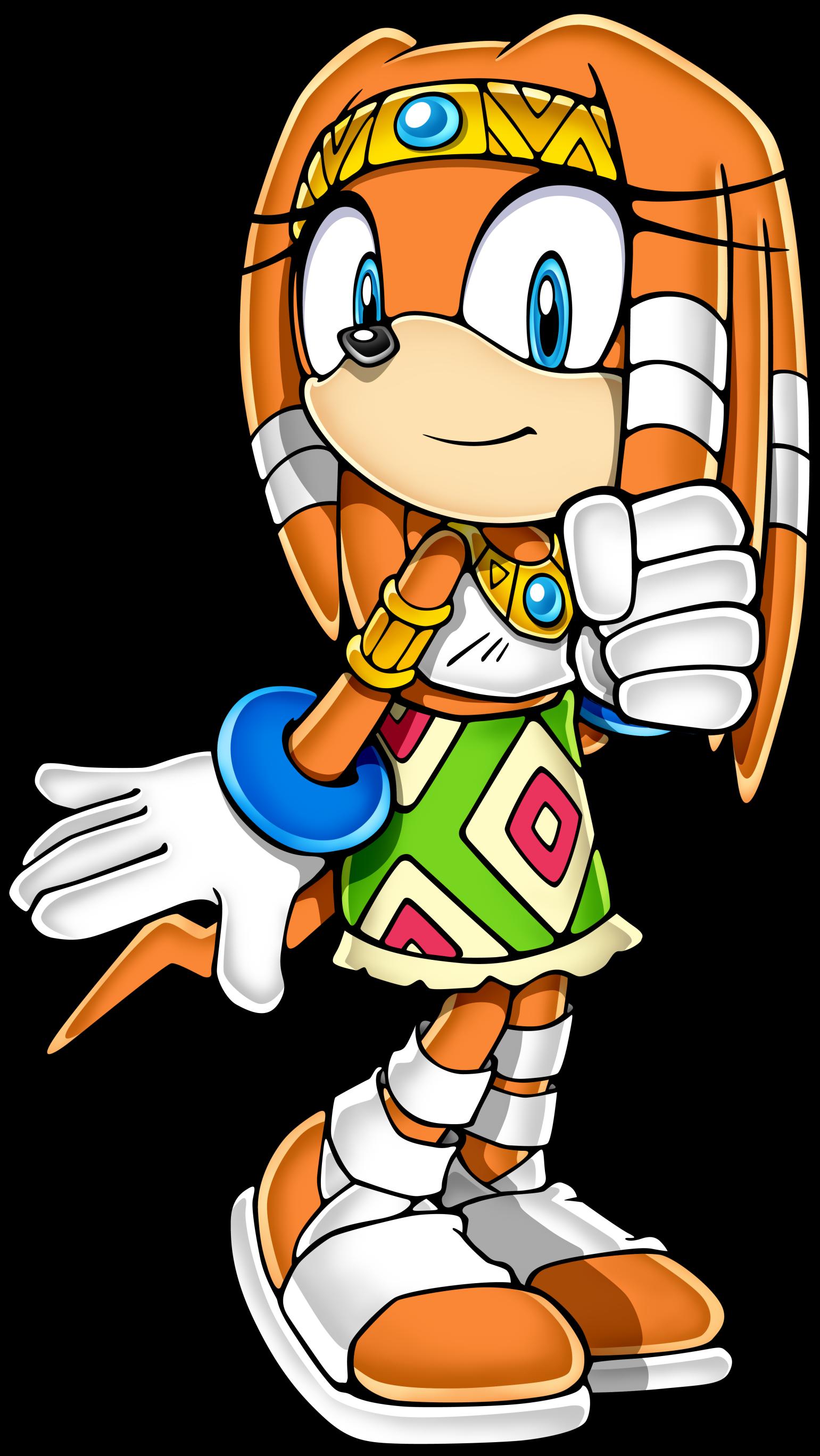 Sonic Adventure 2 Clipart.