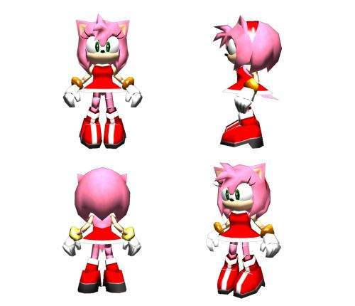 Sonic Adventure Dx Clipart.