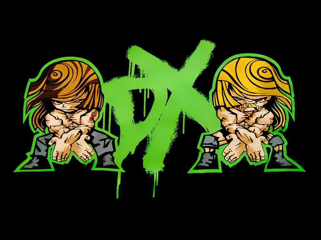 Dx Cartoon.