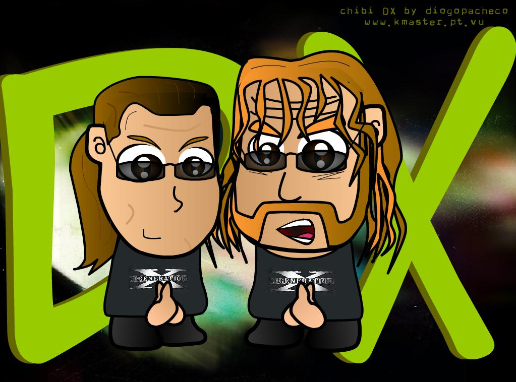 Dx Cartoon.